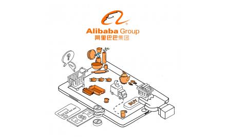 Company page on Alibaba !
